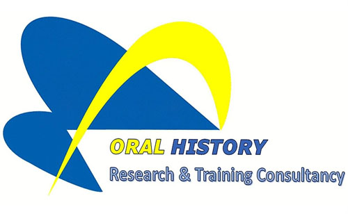 Oral History Consultancy Scotland